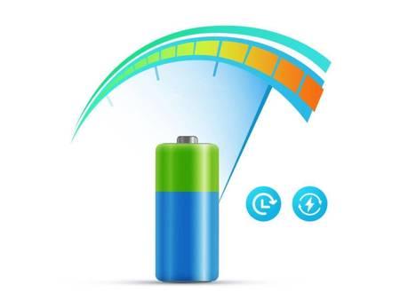 Inteligentna syrena alarmowa NEO WiFi Tuya z pomiarem temperatury i wilgotności