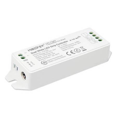 Kontroler LED MI-LIGHT CCT 12-24V DC 4-strefowy 12A