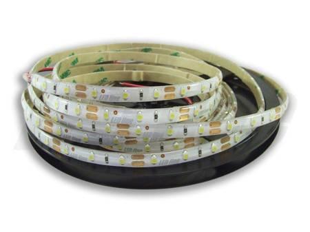 Taśma LED line 300 SMD 3528 biała ciepła 2865-3025K w powłoce silikonowej IP65 5 metrów