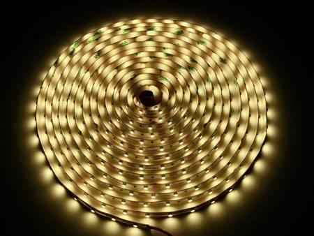 Taśma LED line 300 SMD 5630 SAMSUNG 2700-2868K biała ciepła 5 metrów