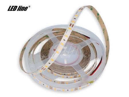 Taśma LED line  SAMSUNG300 SMD5630 24V biała neutralna 6200-6700K 5 metrów