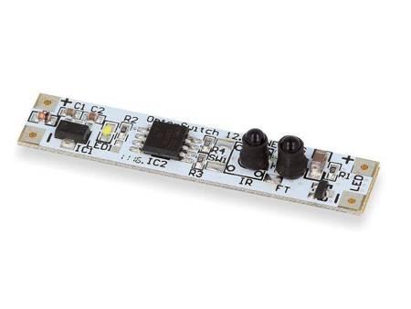 Wyłącznik bezdotykowy LED PWM