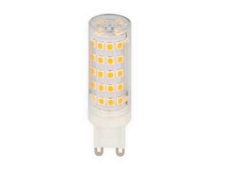 Żarówka LED G9 230V 8W 750lm 4000K biała dzienna