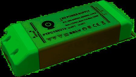 Zasilacz LED FTPC150V12 11A 150W 12V