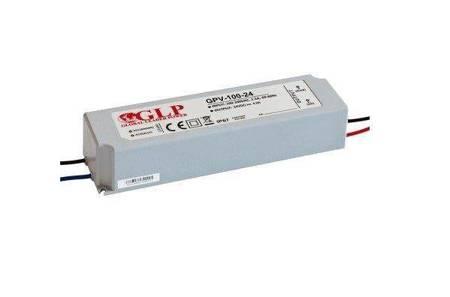 Zasilacz LED GPV-100-24 4,2A 100W 24V, IP67