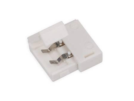 Złączka CLICK podwójna do taśm LED 10mm