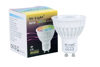 Żarówka LED MI-LIGHT GU10 4W RGB / CCT
